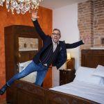 Bruno Barbieri 4 Hotel la seconda edizione parte dalla Puglia anticipazioni