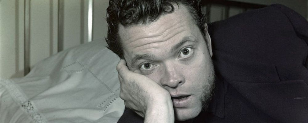 Biografilm SkyArte, storie di vite straordinarie: si parte con lo sguardo di Orson Welles