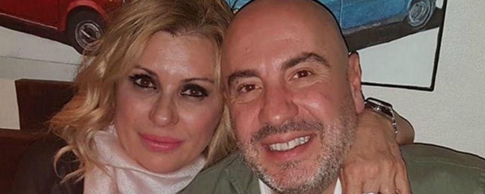 Tina Cipollari, grande festa per Vincenzo Ferrara: 'I 50 anni del mio amore'
