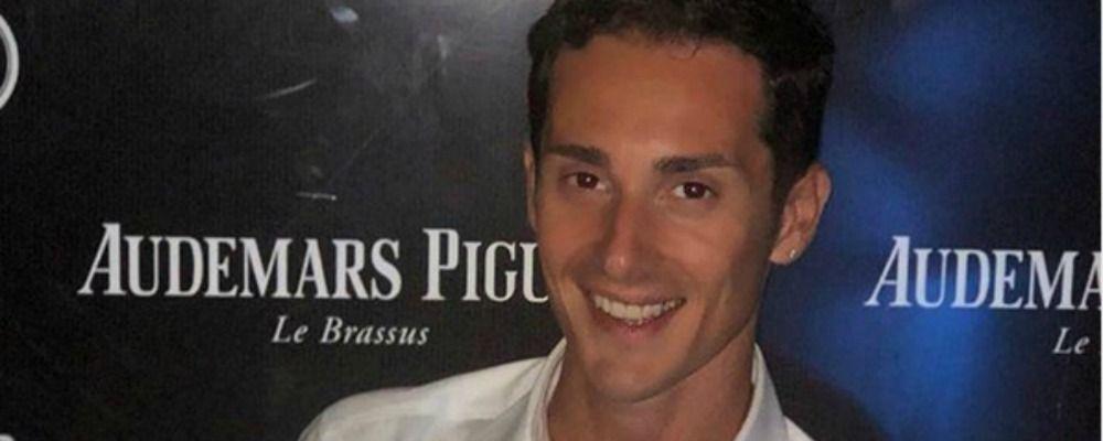 Vincenzo Mingolla di Amici ha sposato il compagno: le foto del matrimonio