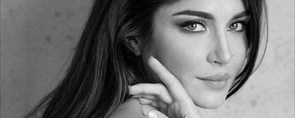 Ambra Lombardo e l'amore con Kikò Nalli: 'Convivenza? Uno dei due si deve trasferire'