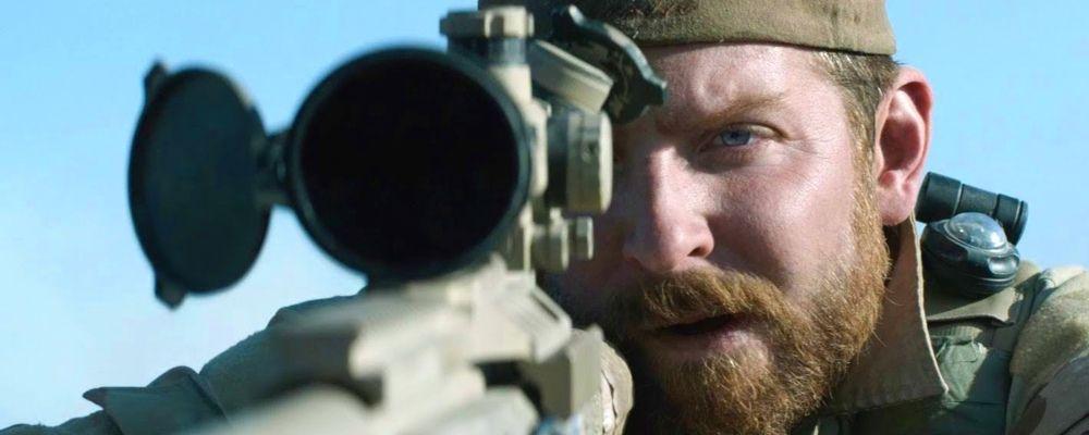 American Sniper, la vita del cecchino più letale della storia USA in streaming su Amazon
