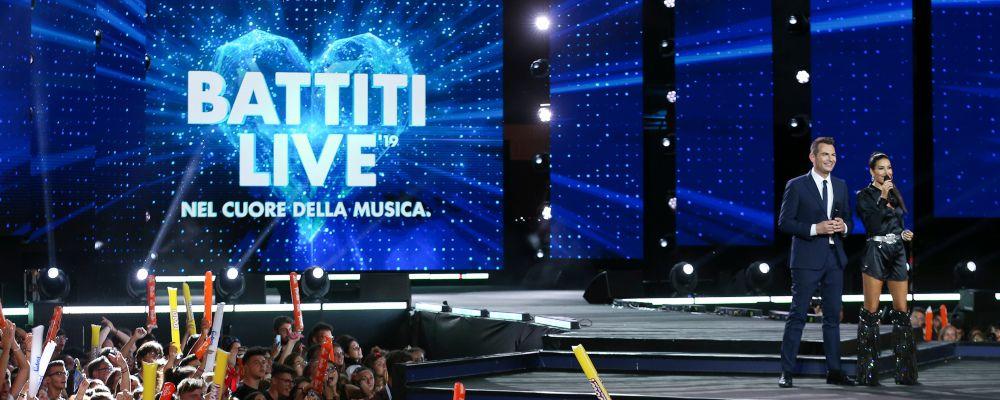 Battiti live, quarta tappa mercoledì 31 luglio: ci sono anche Alberto Urso e Gigi D'Alessio
