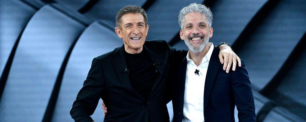 La sai l'ultima?, quarta puntata: in studio anche Beppe Fiorello e Pippo Franco