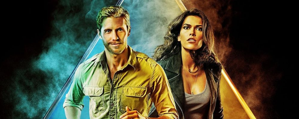 Blood and Treasure, la nuova serie action di Rai2: anticipazioni trama prima puntata