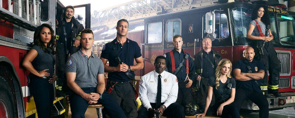 Chicago Fire, si riparte: prima puntata della sesta stagione martedì 9 luglio, anticipazioni trama