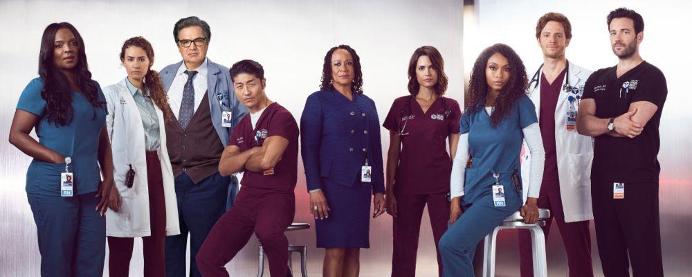 Chicago Med, ecco la terza stagione: la prima puntata in onda il 5 luglio, anticipazioni trama