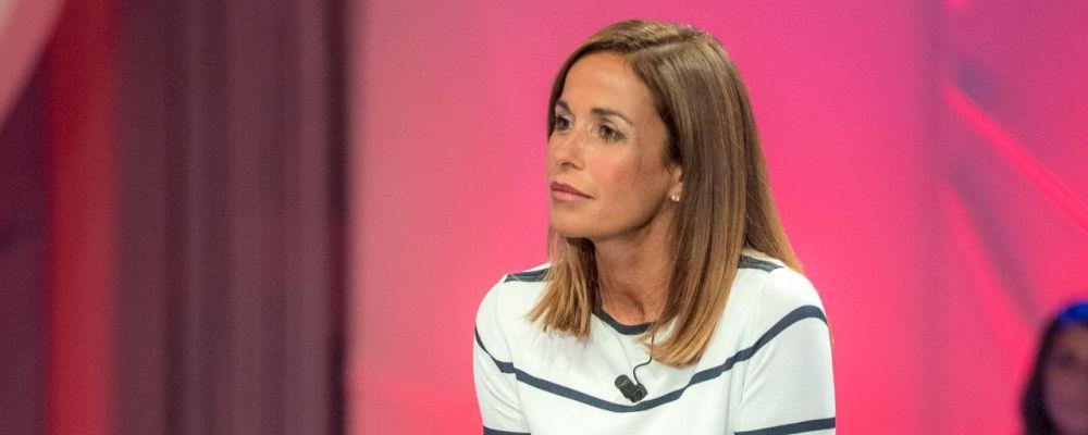 Cristina Parodi, nessun programma nuovo dopo lo show cancellato su Rai1: 'Me lo aspettavo'