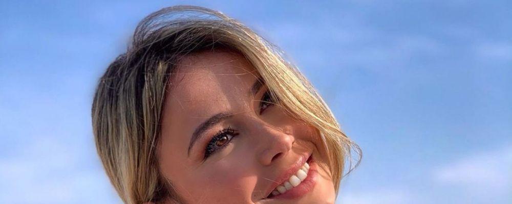 Diletta Leotta arriva su Italia Uno con W Radio Playa: 'Vacanze? In estate lavoro di più'