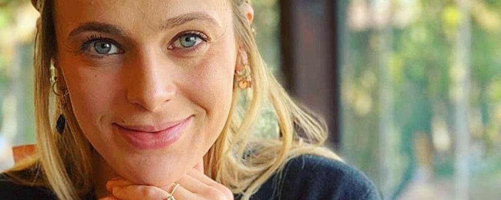 Eleonora Arosio diventa mamma: è nato il piccolo Filippo