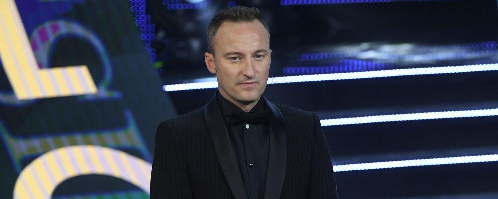 Francesco Facchinetti: 'Tradito da una persona a cui tenevo molto ma non è Irama'