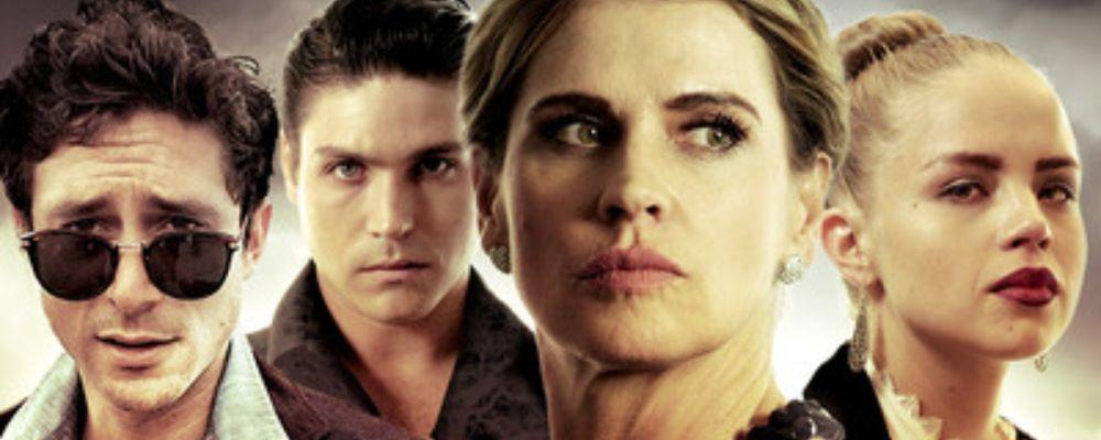Il lato oscuro della mia matrigna: trama e cast del thriller con la prima, storica Buffy