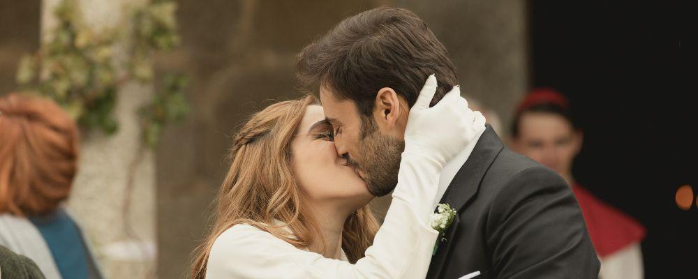 Il segreto, il matrimonio di Saul e Julieta: anticipazioni trame dal 15 al 19 luglio