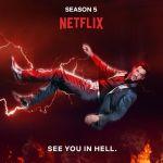Lucifer 5, la nuova stagione avrà 16 episodi: anticipazioni