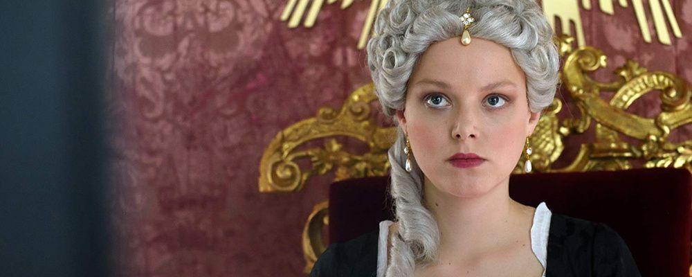Maria Teresa, la prima puntata della miniserie sull'imperatrice d'Austria