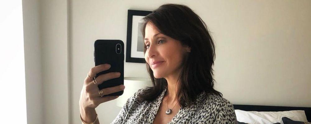 Natalie Imbruglia sarà mamma: la nascita del primo figlio prevista per l'autunno