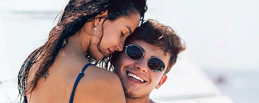 Paola Di Benedetto e Federico Rossi, amore finito: 'Storia conclusa, fidarsi non serve a nulla'