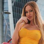 Taylor Mega rifiuta il Grande fratello VIP: 'Basta televisione, voglio diventare attrice'