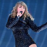 Taylor Swift la più pagata al mondo per Forbes: seguono Kylie Jenner, Kanye West e Lionel Messi