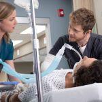 The Resident, finale di stagione: anticipazioni trama ultima puntata martedì 23 luglio