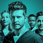 Ascolti tv, dati Auditel martedì 9 luglio, The Resident vince la prima serata