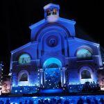 Una voce per padre Pio, 20esima edizione: tra gli ospiti anche Al Bano e Romina