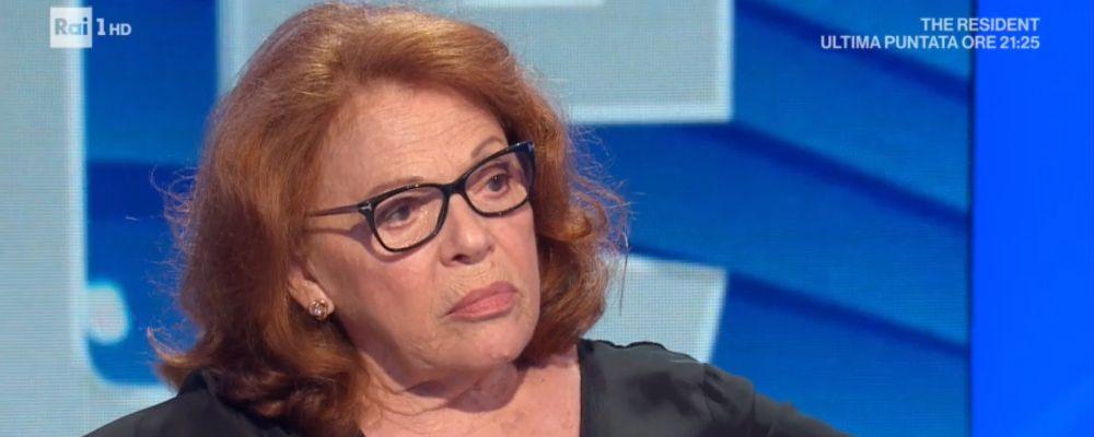 Valeria Fabrizi, svaligiata la casa di Suor Costanza di Che Dio ci aiuti: 'Un attacco al cuore'