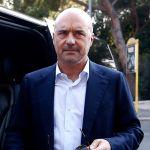 Il commissario Montalbano saluta 'papà' Andrea Camilleri, Luca Zingaretti: 'C'è tristezza'