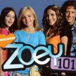 Zoey 101, la serie con Jamie Lynn Spears degli anni 2000 è pronta a ripartire