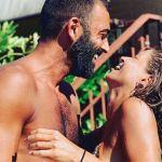 Alessandra Amoroso e Stefano Settepani innamorati sui social: 'Per sempre'