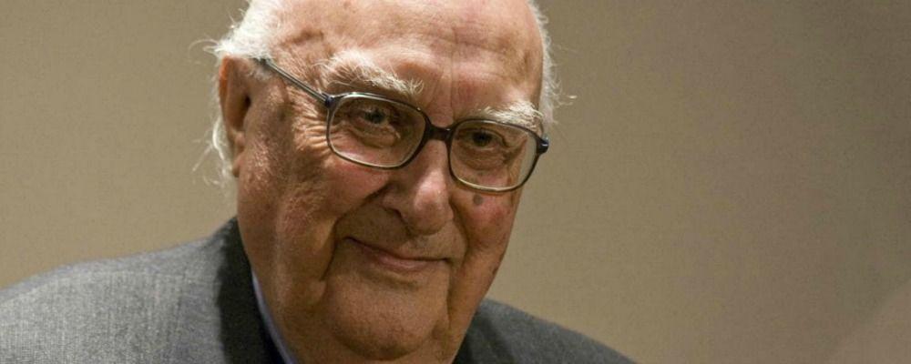 Addio Andrea Camilleri, la programmazione Rai per il papà del Commissario Montalbano