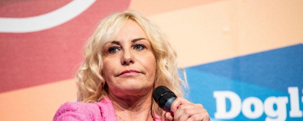 Antonella Clerici sugli ascolti di È sempre mezzogiorno: 'Dobbiamo riprendere il pubblico perso'