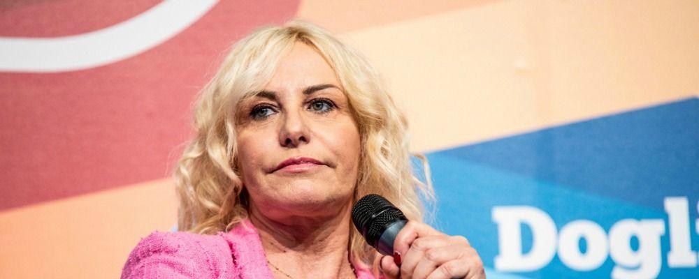 Antonella Clerici fuori dai palinsesti Rai, lo sfogo: 'Voglio lavorare'