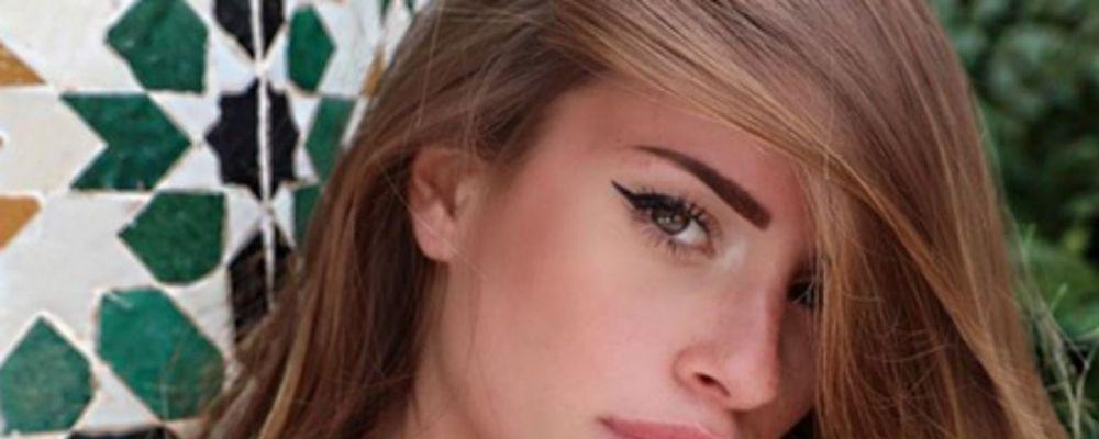 Chiara Nasti torna single e dice addio a Ugo Abbamonte, l'indiscrezione