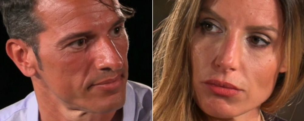 Anticipazioni Uomini e donne trono over, lite furiosa tra David e Cristina dopo Temptation Island