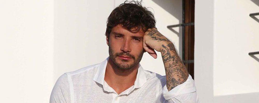 """Stefano De Martino nuovo volto di RaiDue: """"Ho superato tanti pregiudizi"""""""