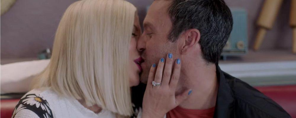 Beverly Hills 902010, il ritorno: il bacio tra Donna e David nel teaser trailer