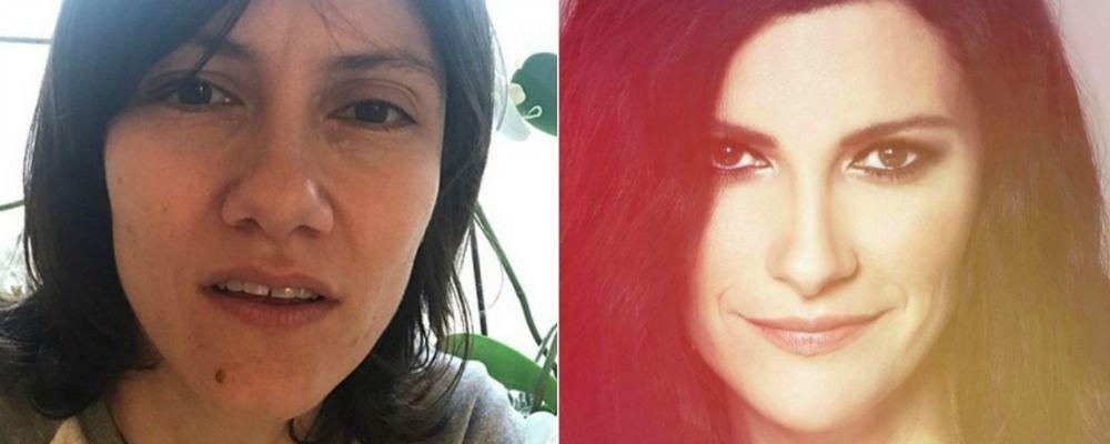 Laura Pausini e la polemica sul Re Leone, Elisa: 'Fossi una seconda scelta non me ne vergognerei'