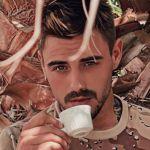 """Debutto in musica per Francesco Monte: """"La scintilla dopo Tale e Quale Show"""""""