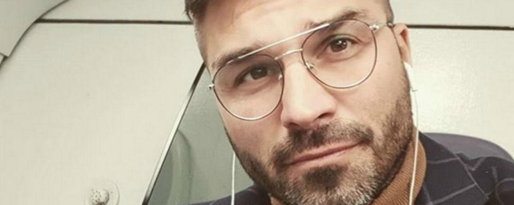 Giovanni Conversano si sposa e rivela: 'Dopo Uomini e donne sono iniziati i problemi'