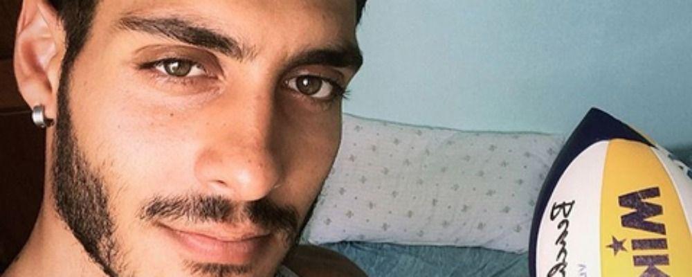Chi è Javier Martinez, il tentatore pallavolista di Temptation Island 2019