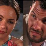 Temptation Island 2019, quarta puntata: Andrea e Jessica si lasciano dopo il falò di confronto