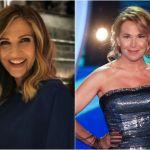 Lorella Cuccarini e Barbara D'Urso, 'nè guerre nè scontri' in vista della sfida in tv