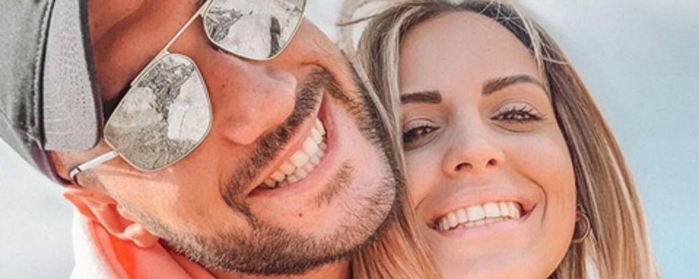 Boletos de amor, Lorenzo e Claudia di Uomini e donne lanciano il loro singolo