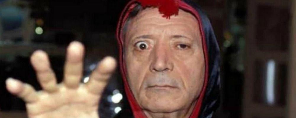 È morto Mago Gabriel, lanciato da Mai dire tv della Gialappa's Band