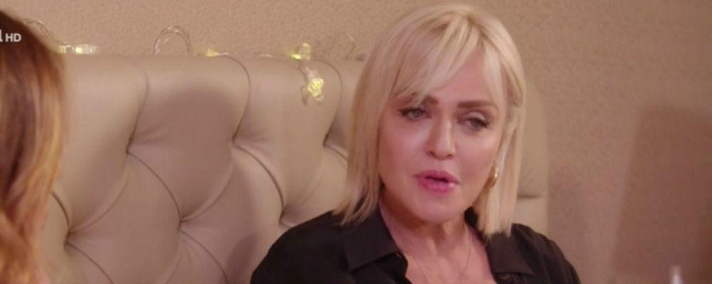 Paola Barale: 'La rottura con Raz Degan? Una cosa che non volevo'