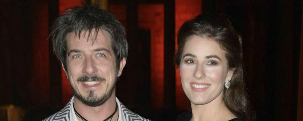 Diana Del Bufalo: 'Amo Paolo Ruffini ma non sogno il matrimonio'