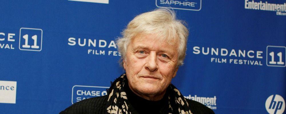 Addio Rutger Hauer, morto l'attore di Blade Runner