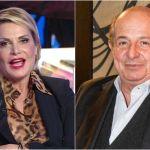 Il Collegio 4, Simona Ventura sostituisce Giancarlo Magalli: la reazione