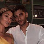 Soleil Sorgé e Jeremias Rodriguez annunciano: 'Andiamo a vivere insieme'